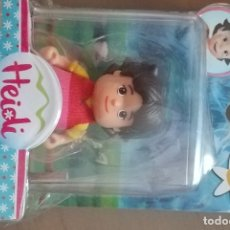 Otras Muñecas de Famosa: MUÑECA HEIDI. Lote 173210660
