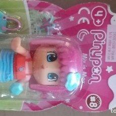 Otras Muñecas de Famosa: MUÑECA DE PIN Y PON,... Lote 173211985