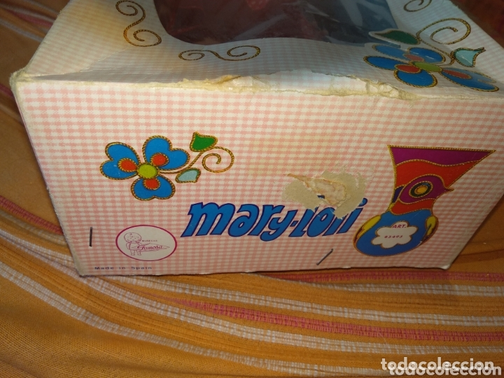 Otras Muñecas de Famosa: MUÑECA MARY LOLI DE FAMOSA - Foto 2 - 173376160