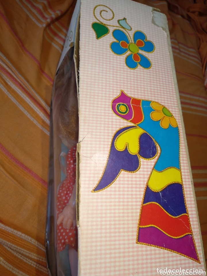 Otras Muñecas de Famosa: MUÑECA MARY LOLI DE FAMOSA - Foto 5 - 173376160