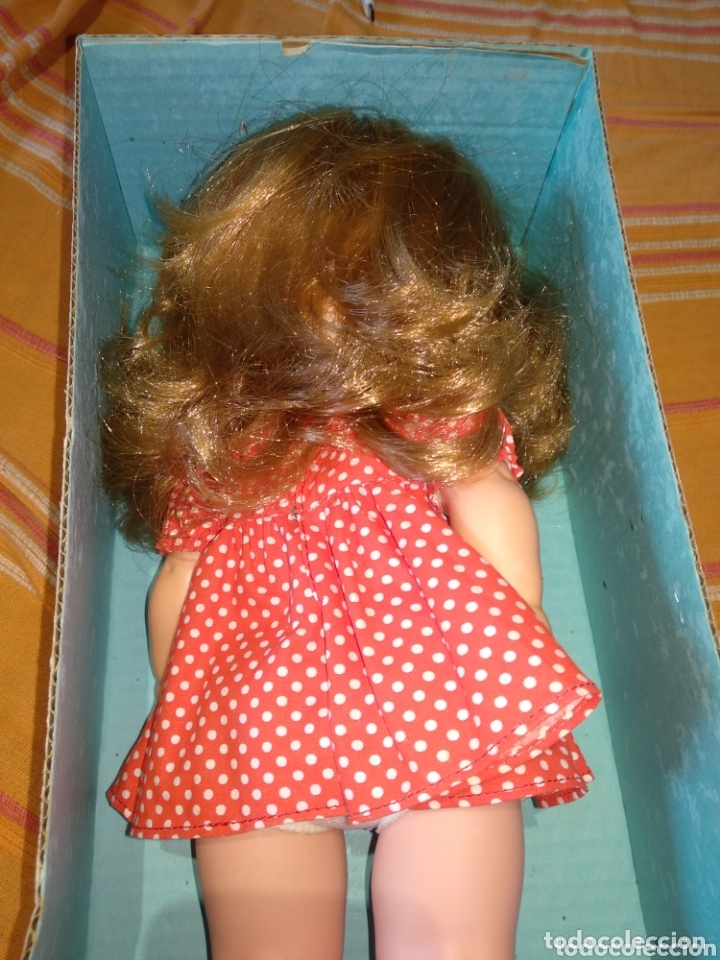 Otras Muñecas de Famosa: MUÑECA MARY LOLI DE FAMOSA - Foto 11 - 173376160