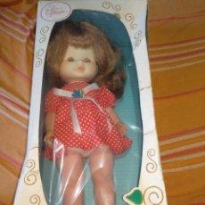 Otras Muñecas de Famosa: MUÑECA MARY LOLI DE FAMOSA. Lote 173376160
