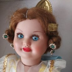 Otras Muñecas de Famosa: MUÑECA LORETIN DE FAMOSA AÑOS 60. Lote 173504513