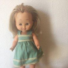 Otras Muñecas de Famosa: MARI LOLI DE FAMOSA AÑOS 70 IRIS MARGARITA. Lote 173515924