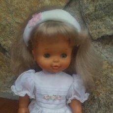 Otras Muñecas de Famosa: MUÑECA FAMOSA ANTIGUA COMUNIÓN. Lote 173608040