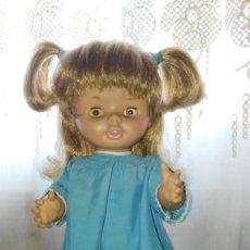 Otras Muñecas de Famosa: LEILA DE FAMOSA. Lote 173647963