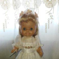 Otras Muñecas de Famosa: ANTIGUA MUÑECA DE FAMOSA. Lote 173648250