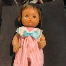 Otras Muñecas de Famosa: NENUCO DE FAMOSA VINTAGE. Lote 173922439