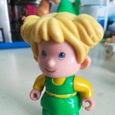 Otras Muñecas de Famosa: PINYPON FAMOSA 1999. Lote 174013162