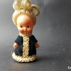 Otras Muñecas de Famosa: MUÑECA TIN TAN TINTAN DE FAMOSA EPOCA. Lote 174027142