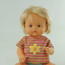 Otras Muñecas de Famosa: ANTIGUA MUÑECA ESPAÑOLA, ´NENUCO´ EN PERFECTO ESTADO, FABRICADA POR FAMOSA EN ALICANTE, AÑOS 60-70.. Lote 174040715