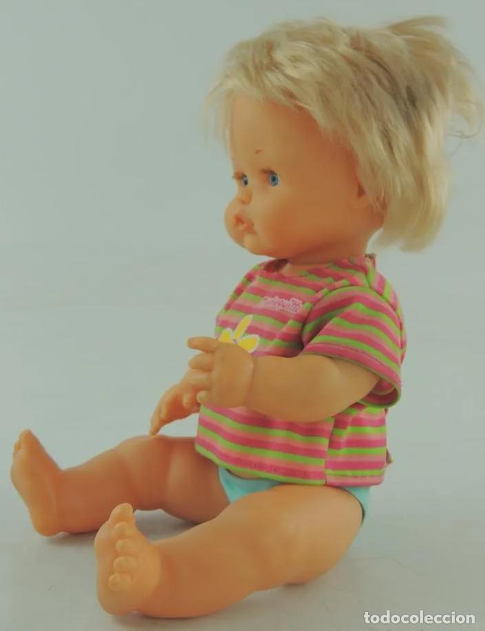 Otras Muñecas de Famosa: ANTIGUA MUÑECA ESPAÑOLA, ´NENUCO´ EN PERFECTO ESTADO, FABRICADA POR FAMOSA EN ALICANTE, AÑOS 60-70. - Foto 3 - 174040715