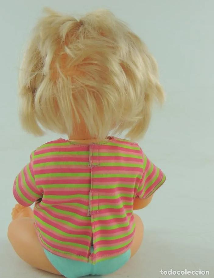 Otras Muñecas de Famosa: ANTIGUA MUÑECA ESPAÑOLA, ´NENUCO´ EN PERFECTO ESTADO, FABRICADA POR FAMOSA EN ALICANTE, AÑOS 60-70. - Foto 4 - 174040715