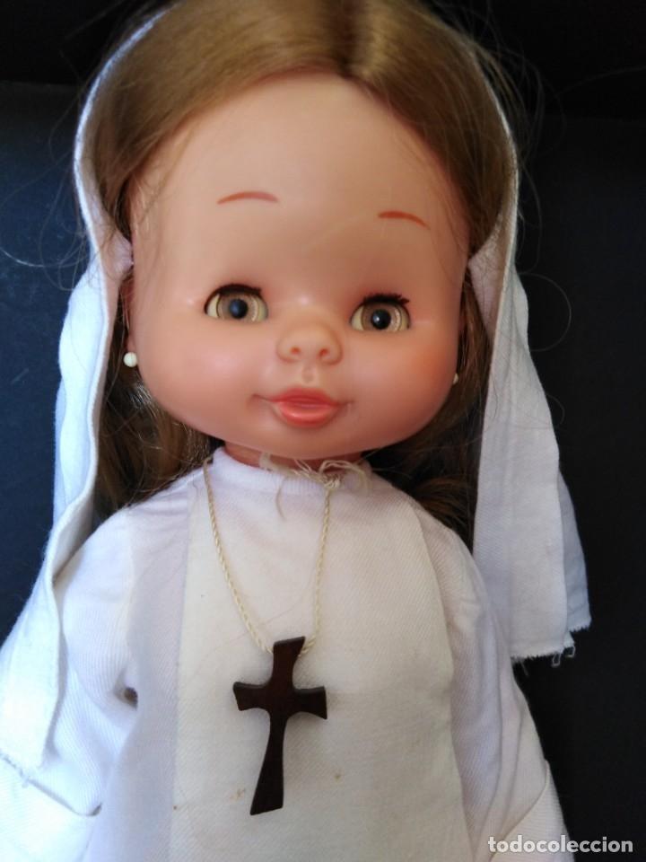 Otras Muñecas de Famosa: Muñeca Famosa Monja - Foto 2 - 174047385