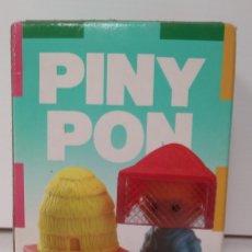Otras Muñecas de Famosa: PINYPON SERIE CAMPO FAMOSA. Lote 174098328