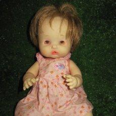 Otras Muñecas de Famosa: ANTIGUA MUÑECA NENUCO DE FAMOSA CON OJOS IRIS MARGARITA COLOR MIEL. Lote 174231223