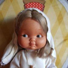 Otras Muñecas de Famosa: MUÑECA RAPACIÑA DE FAMOSA MONJA. Lote 174399753