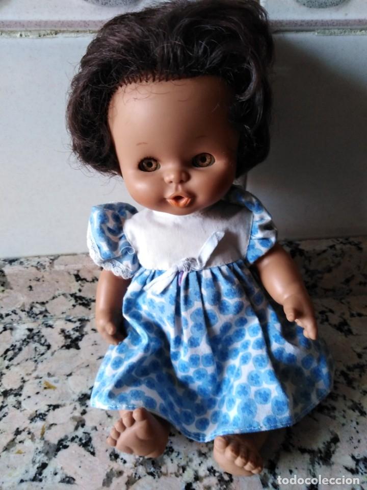 MUÑECA FAMOSA (Juguetes - Muñeca Española Moderna - Otras Muñecas de Famosa)