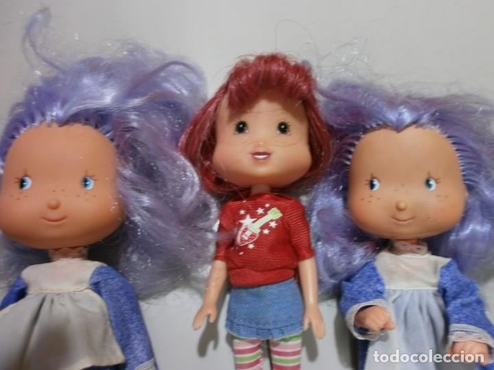 Otras Muñecas de Famosa: lote de muñecas tarta de fresa - Foto 2 - 175044374