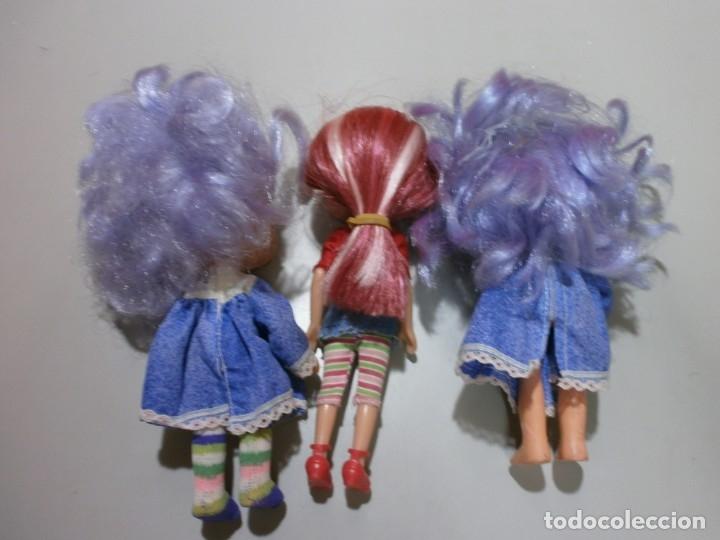 Otras Muñecas de Famosa: lote de muñecas tarta de fresa - Foto 3 - 175044374