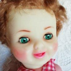 Otras Muñecas de Famosa: GODIN DE 45 CM.. Lote 175180133