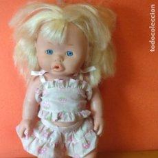 Otras Muñecas de Famosa: NENITA DE FAMOSA 2007. Lote 175210238