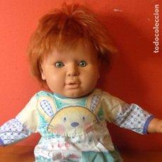 Otras Muñecas de Famosa: BABY FEBER FAMOSA. Lote 175271035