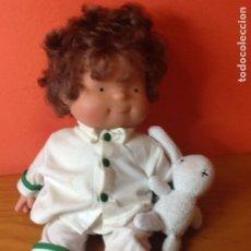 Otras Muñecas de Famosa: TRILLIZA DE FAMOSA . Lote 175271253