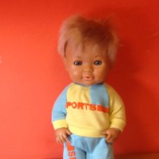 Otras Muñecas de Famosa: MOCOSETE DE FAMOSA . Lote 175308623
