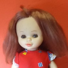 Otras Muñecas de Famosa: SALLY DE FAMOSA AÑOS 70. Lote 175309629