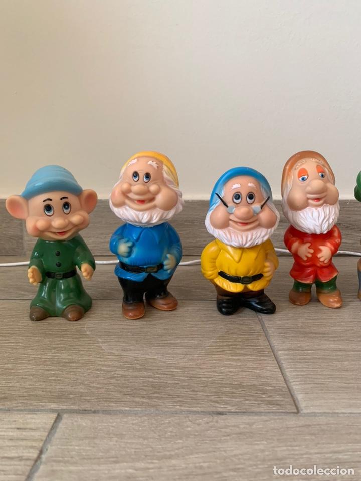 Otras Muñecas de Famosa: Blancanieves y los siete enanitos de famosa - Foto 2 - 175329908