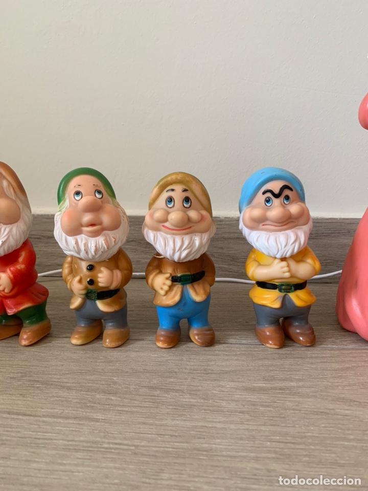 Otras Muñecas de Famosa: Blancanieves y los siete enanitos de famosa - Foto 3 - 175329908