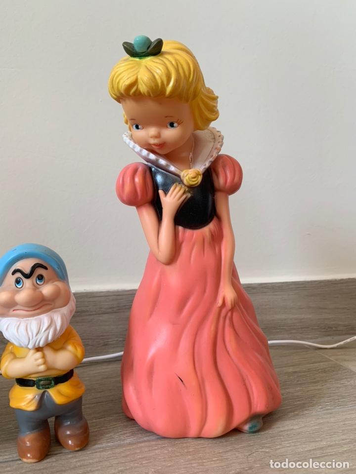 Otras Muñecas de Famosa: Blancanieves y los siete enanitos de famosa - Foto 4 - 175329908