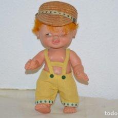Otras Muñecas de Famosa: TUNANTE / ANTIGUO MUÑECO DE FAMOSA - AÑOS 70 - ¡PRECIOSO! ¡MIRA FOTOGRAFÍAS/DETALLES!. Lote 175403387