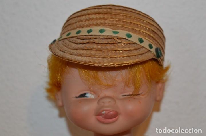 Otras Muñecas de Famosa: TUNANTE / ANTIGUO MUÑECO DE FAMOSA - AÑOS 70 - ¡Precioso! ¡Mira fotografías/detalles! - Foto 2 - 175403387