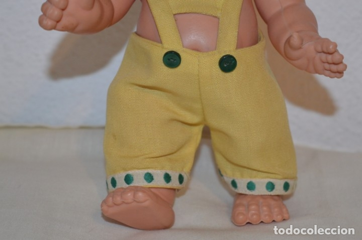 Otras Muñecas de Famosa: TUNANTE / ANTIGUO MUÑECO DE FAMOSA - AÑOS 70 - ¡Precioso! ¡Mira fotografías/detalles! - Foto 4 - 175403387