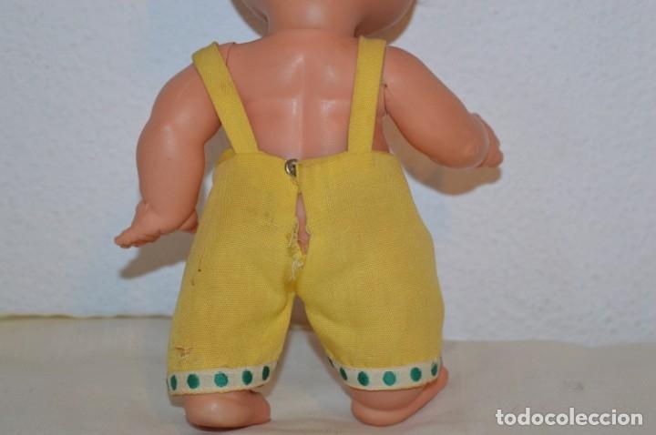Otras Muñecas de Famosa: TUNANTE / ANTIGUO MUÑECO DE FAMOSA - AÑOS 70 - ¡Precioso! ¡Mira fotografías/detalles! - Foto 6 - 175403387