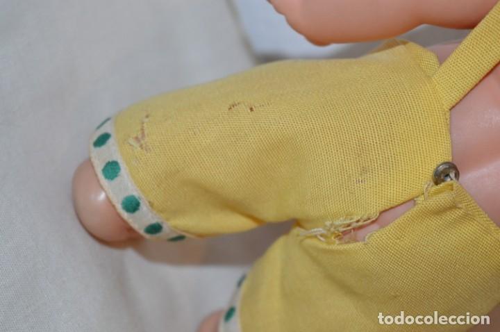 Otras Muñecas de Famosa: TUNANTE / ANTIGUO MUÑECO DE FAMOSA - AÑOS 70 - ¡Precioso! ¡Mira fotografías/detalles! - Foto 7 - 175403387