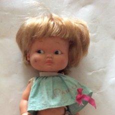Otras Muñecas de Famosa: MUÑECA RAPACIÑA AÑOS 60. Lote 175411850