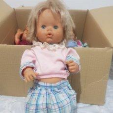 Otras Muñecas de Famosa: MUÑECA FAMOSA MADE IN SPAIN. Lote 175465478
