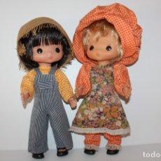 Otras Muñecas de Famosa: MUÑECOS PIMMI DE FAMOSA - AÑOS 70. Lote 175514873