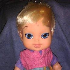 Otras Muñecas de Famosa: MUÑECA JAGGETS FAMOSA. Lote 175676015