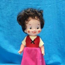 Otras Muñecas de Famosa: MUÑECA HEIDI DE FAMOSA. Lote 175728442