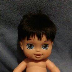 Otras Muñecas de Famosa: MUÑECA JAGGETS FAMOSA. Lote 175838379