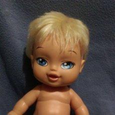 Otras Muñecas de Famosa: MUÑECA JAGGETS FAMOSA. Lote 175838688