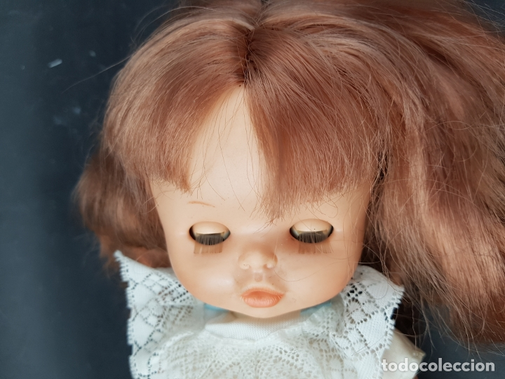 Otras Muñecas de Famosa: muñeca mary de famosa pelirroja - Foto 6 - 175932969