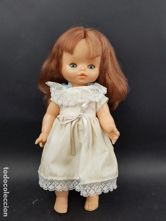 MUÑECA MARY DE FAMOSA PELIRROJA (Juguetes - Muñeca Española Moderna - Otras Muñecas de Famosa)