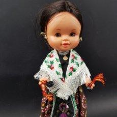 Otras Muñecas de Famosa: MUÑECA EVELIN EVELYN DE FAMOSA MORENA. Lote 175933158