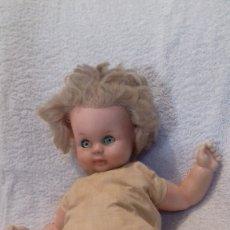 Otras Muñecas de Famosa: MUÑECO BEBE QUERIDO DE FAMOSA RESTAURAR. Lote 176172890