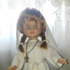 Otras Muñecas de Famosa: ANTIGUA MUÑECA DE FAMOSA?. Lote 176349215